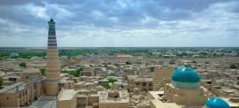 Музыкальная подборка: Узбекская музыка
