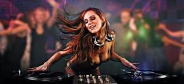 Музыкальная подборка: Новинки танцевальной музыки