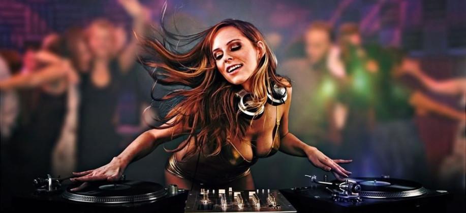 Новинки танцевальной музыки