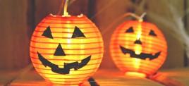 Музыкальная подборка: Музыка сверху Хэллоуин