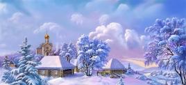 Музыкальная подборка: Зимняя музыка