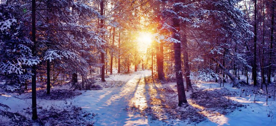Миксы для зимнего настроения