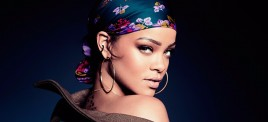 Музыкальная подборка: 05 лучших треков Rihanna
