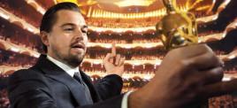 Музыкальная подборка: Музыка изо фильмов из Леонардо ДиКаприо