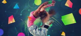 Музыкальная подборка: Музыка модного танца