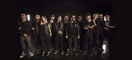 Музыкальная подборка: Музыка лейбла Black Star