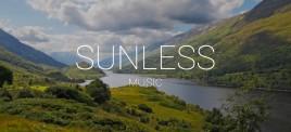 Музыкальная подборка: Sunless music