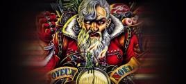Музыкальная подборка: Новогодний рок
