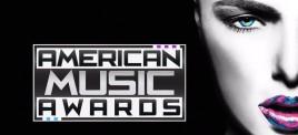 Музыкальная подборка: Премия American Music Awards 0016
