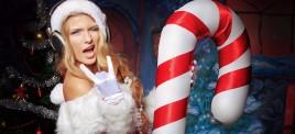 Музыкальная подборка: Новогодний клубный микс