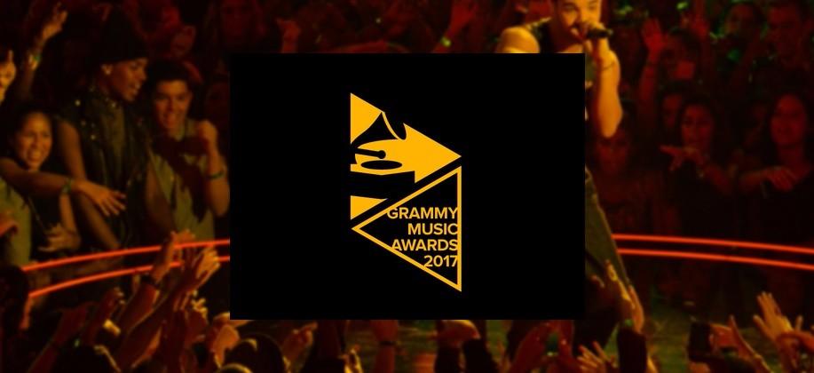 Премия Grammy 2017