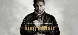Музыкальная подборка: King Arthur: Legend of the Sword OST