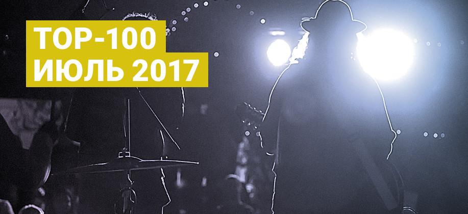 Все новинки музыки 2017 скачать бесплатно