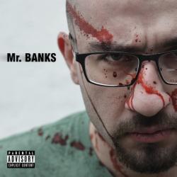 Обложка Mr. BANKS - Кричи, я хочу чтоб ты кричала Сука (А он Любил)