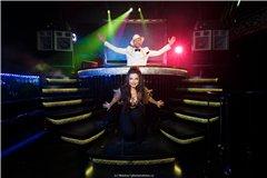 Обложка DJ Арчи ft. Наташа Королева - Не говори нет