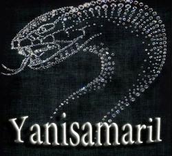 Обложка Yanisamaril - Electro poison 013 (5.12.12)