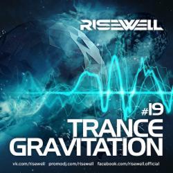 Обложка Risewell - TranceGravitation #19