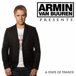 Обложка Armin Van Buuren - A State of Trance 652 (ASOT)