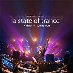Обложка Armin Van Buuren - A State of Trance 515 (ASOT)