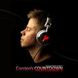 Обложка Ferry Corsten - Corsten's Countdown 286