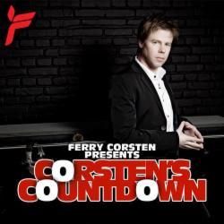Обложка Ferry Corsten - Corsten's Countdown 381