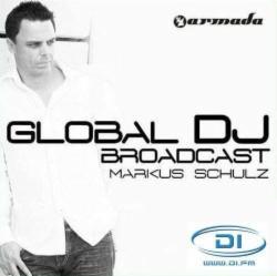 Обложка Markus Schulz - Global DJ Broadcast (27-02-2014)