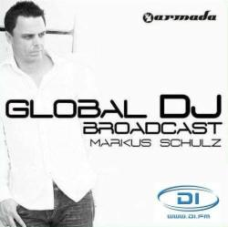 Обложка Markus Schulz - Global DJ Broadcast (23-10-2014) - guest Mark Sixma
