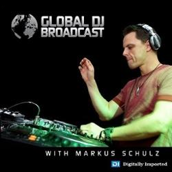 Обложка Markus Schulz - Global DJ Broadcast: World Tour (07-06-2012)