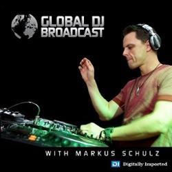 Обложка Markus Schulz - Global DJ Broadcast (11-10-2012)