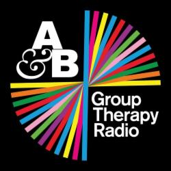 Обложка Above & Beyond - Group Therapy Radio 077 (guests 16 Bit Lolitas)