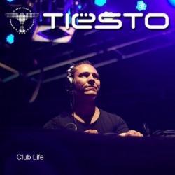 Обложка Tiesto - Club Life 337