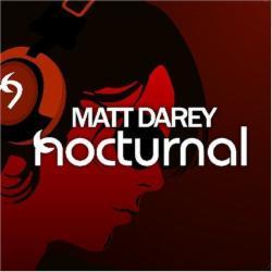 Обложка Matt Darey - Nocturnal 422