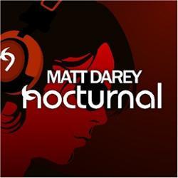 Обложка Matt Darey - Nocturnal 364