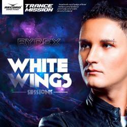 Обложка RYDEX - White Wings Sessions #043 (12-11-2017)