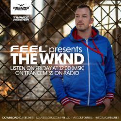 Обложка Feel - THE WKND #063 (TranceMission radio)