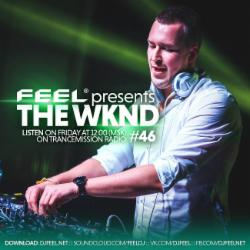 Обложка Feel - THE WKND #046 (TranceMission radio)
