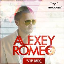 Обложка Alexey Romeo - VIP MIX (Record Club) 499
