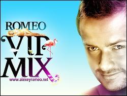 Обложка Alexey Romeo - VIP MIX (Record Club) 453