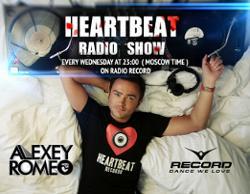 Обложка Alexey Romeo - HeartBeat RadioShow 011 (19.12.2012)