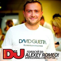 Обложка Alexey Romeo - & Smoky Mo aka Mozi - На своей волне (Radio mix)