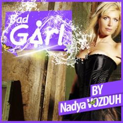 Обложка Nadya VOZDUH - Bad Girl (2012)