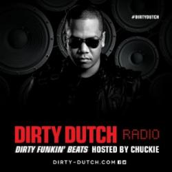 Обложка Chuckie - Dirty Dutch Radio 017