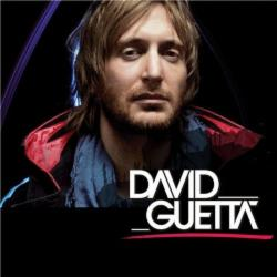 Обложка David Guetta - DJ Mix 201 (04-05-2014)