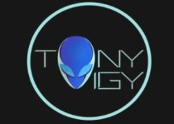 Обложка Tony Igy - Fly To The Moon