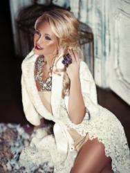 Обложка Паола - Свадебное платье