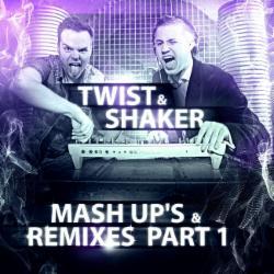 Обложка Twist & Shaker - Axwell vs Audien feat. Ruby Prophet - I Found Days (Twist & Shaker Mash Up)