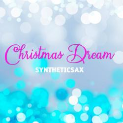 Обложка Syntheticsax - Christmas Dream