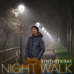Обложка Syntheticsax (Dj Kriss Latvia Mix) - Saxophone mix