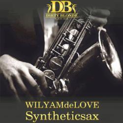 Обложка Syntheticsax & Wilyamdelov - Dirty Blonde Live Record Mix (1 Part)