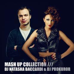 Обложка Cosmos vs My Digital Enemy - Take Me With You (DJ NATASHA BACCARDI & DJ PROKUROR MASH UP)